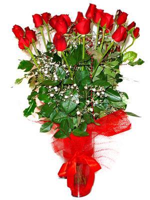 Konya çiçek gönderme sitemiz güvenlidir  Çiçek gönder 11 adet kirmizi gül