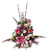 Konya çiçek yolla  mevsim çiçek tanzimi - anneler günü için seçim olabilir