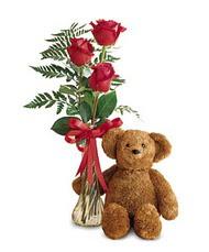 oyuncak ve güller tanzim   Konya anneler günü çiçek yolla
