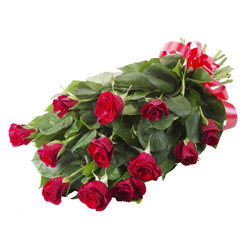 11 adet kirmizi gül buketi  Konya internetten çiçek siparişi