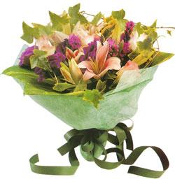 karisik mevsim buketi anneler günü ve sevilenlere  Konya kaliteli taze ve ucuz çiçekler