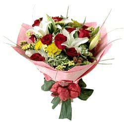 KARISIK MEVSIM DEMETI   Konya kaliteli taze ve ucuz çiçekler