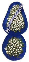 Konya hediye çiçek yolla  2,2 m. Boyunda tek katli ayakli sepet.