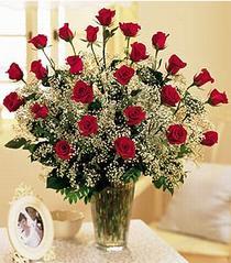 Konya çiçek online çiçek siparişi  özel günler için 12 adet kirmizi gül