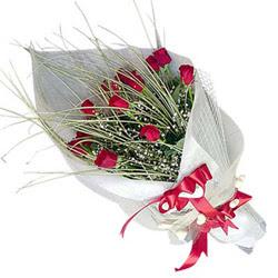 Konya internetten çiçek siparişi  11 adet kirmizi gül buket- Her gönderim için ideal