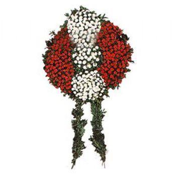 Konya cicekciler , cicek siparisi  Cenaze çelenk , cenaze çiçekleri , çelenk