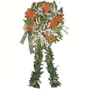 Cenaze çiçek , cenaze çiçekleri , çelengi  Konya çiçek satışı