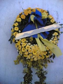 Cenaze çiçek , cenaze çiçegi , çelengi  Konya çiçek yolla