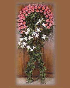 Konya uluslararası çiçek gönderme  Cenaze çelenk , cenaze çiçekleri , çelengi