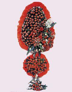 Dügün nikah açilis çiçekleri sepet modeli  Konya 14 şubat sevgililer günü çiçek