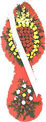 Dügün nikah açilis çiçekleri sepet modeli  Konya ucuz çiçek gönder