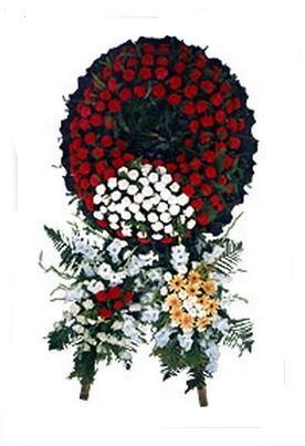 Konya çiçek yolla , çiçek gönder , çiçekçi   cenaze çiçekleri modeli çiçek siparisi