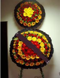 Konya kaliteli taze ve ucuz çiçekler  cenaze çiçekleri modeli çiçek siparisi