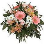Konya uluslararası çiçek gönderme  Özel Karisik güzel bir buket