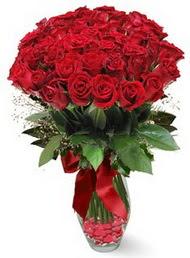 19 adet essiz kalitede kirmizi gül  Konya çiçek satışı