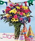 Konya çiçek siparişi vermek  Yeni yil için özel bir demet