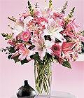 Konya online çiçek gönderme sipariş  Kazablanka biçme vazoda