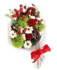 Kız arkadaşıma hediye mevsim demeti  Konya çiçek gönderme sitemiz güvenlidir