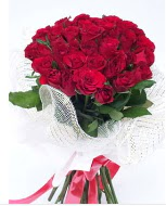 41 adet görsel şahane hediye gülleri  Konya uluslararası çiçek gönderme
