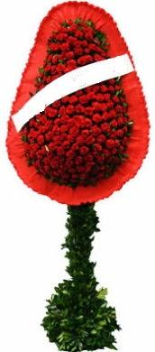 Tek katlı görsel düğün nikah açılış çiçeği  Konya kaliteli taze ve ucuz çiçekler