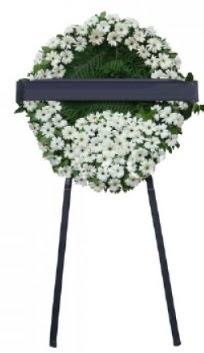 Cenaze çiçek modeli  Konya çiçek satışı