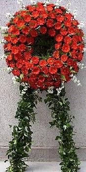 Cenaze çiçek modeli  Konya kaliteli taze ve ucuz çiçekler