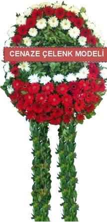 Cenaze çelenk modelleri  Konya ucuz çiçek gönder