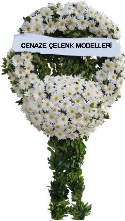 Cenaze çelenk modelleri  Konya çiçek yolla , çiçek gönder , çiçekçi