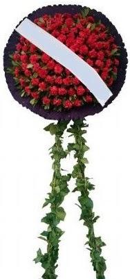 Cenaze çelenk modelleri  Konya güvenli kaliteli hızlı çiçek