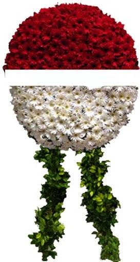 Cenaze çiçekleri modelleri  Konya internetten çiçek satışı
