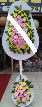 Çift katlı düğün nikah açılış çiçeği  Konya çiçek , çiçekçi , çiçekçilik