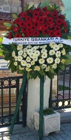 Cenaze çiçek modeli  Konya ucuz çiçek gönder