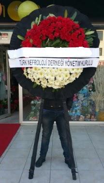 Cenaze çiçek modeli  Konya güvenli kaliteli hızlı çiçek