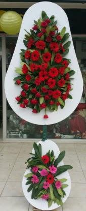 Çift katlı düğün nikah açılış çiçek modeli  Konya çiçek yolla , çiçek gönder , çiçekçi