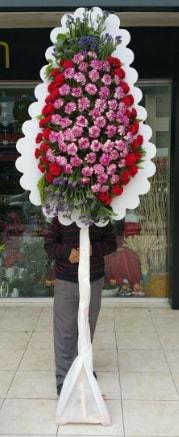 Tekli düğün nikah açılış çiçek modeli  Konya hediye sevgilime hediye çiçek