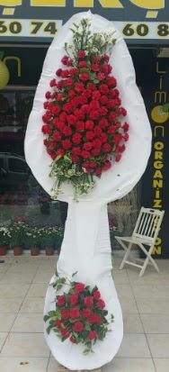 Düğüne nikaha çiçek modeli Ankara  Konya anneler günü çiçek yolla