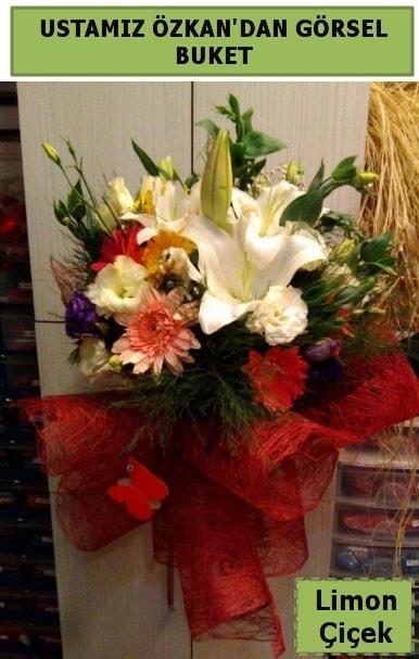 Karışık görsel mevsim çiçeği  Konya çiçek servisi , çiçekçi adresleri