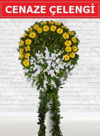 Cenaze Çelengi cenaze çiçeği  Konya cicekciler , cicek siparisi
