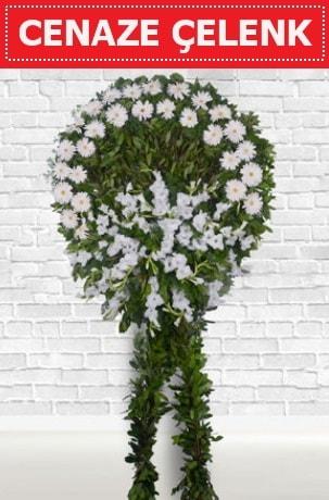 Cenaze Çelenk cenaze çiçeği  Konya hediye sevgilime hediye çiçek