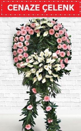 Çelenk Cenaze çiçeği  Konya çiçek mağazası , çiçekçi adresleri