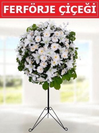 Ferförje aranjman çiçeği  Konya çiçek servisi , çiçekçi adresleri