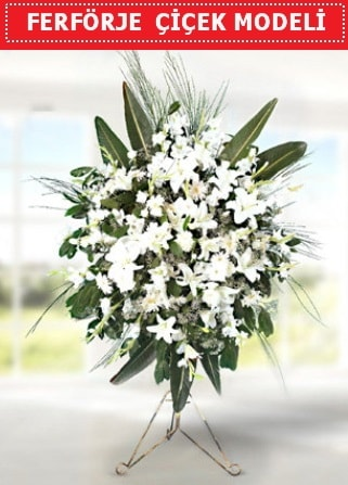 Ferförje çiçek modeli  Konya çiçek servisi , çiçekçi adresleri