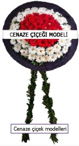 Cenaze çiçeği cenazeye çiçek modeli  Konya hediye sevgilime hediye çiçek